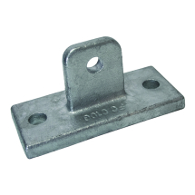 One Size C10 Swivel Base Tube/Pipe Clamp