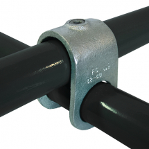 3/4inch (G20) C42 Clamp On Crossover Tube/Pipe Clamp