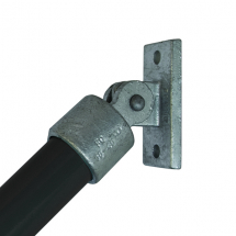 3/4inch (G20) C46 Swivel Base Combination Tube/Pipe Clamp