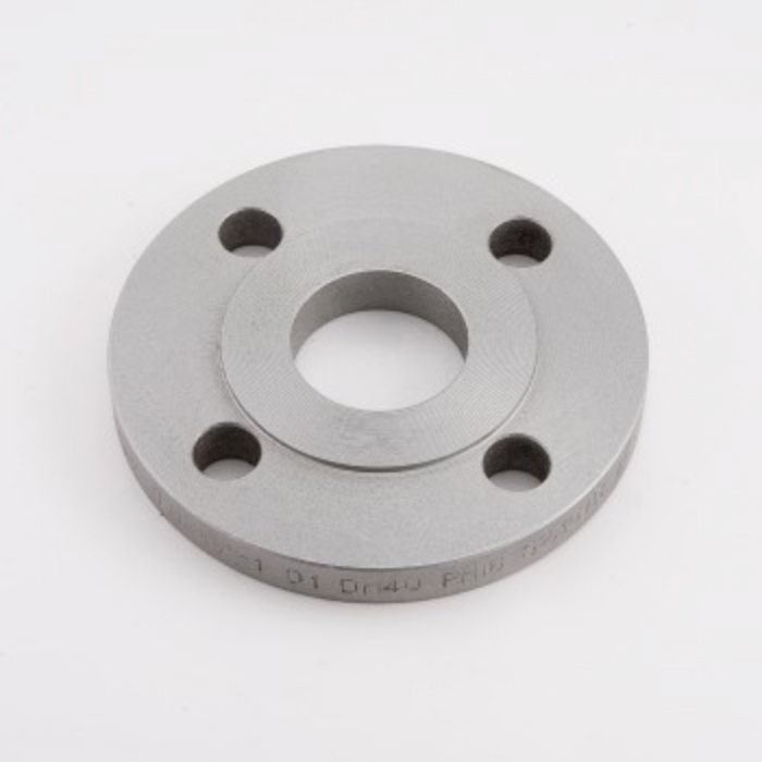 Slip On Plate Steel Flange PN16 EN1092-1 (BS4504)