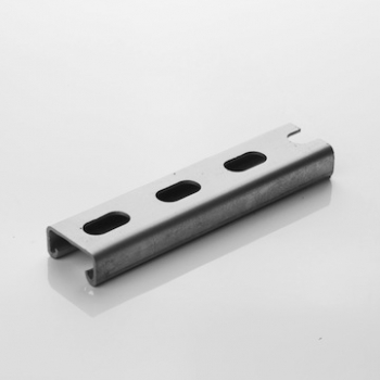 21mm Slotted Channel