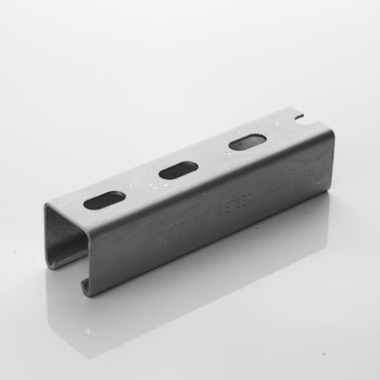 41mm Slotted Channel