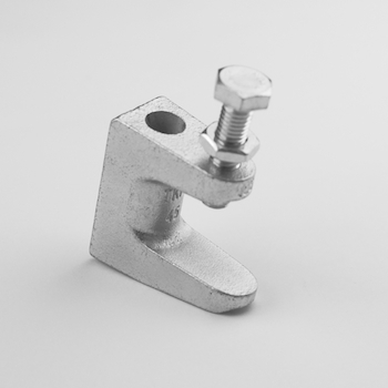 Beam Flange Clamp