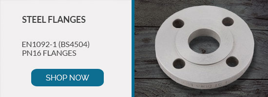 PN16 flanges available to buy online